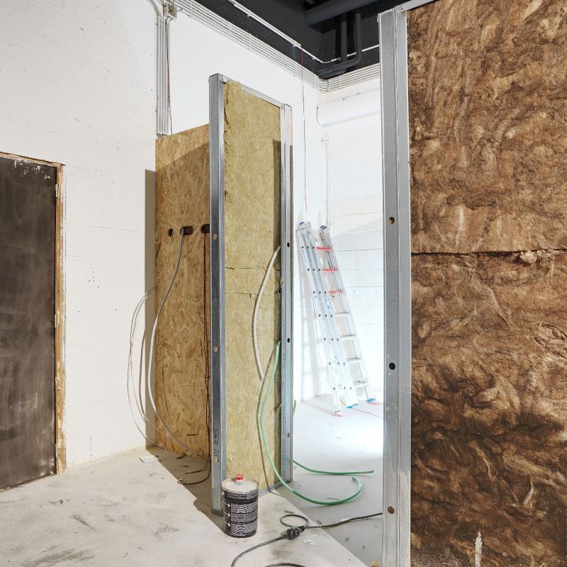 Studio 2 available to rent / verhuur / location at 50.8 Studio • Belgïe, Belgique, Belgium, Catering, Huur, Location, Louer, Photo, Rent, Rental, Soon, Studio, Verhuur, Video