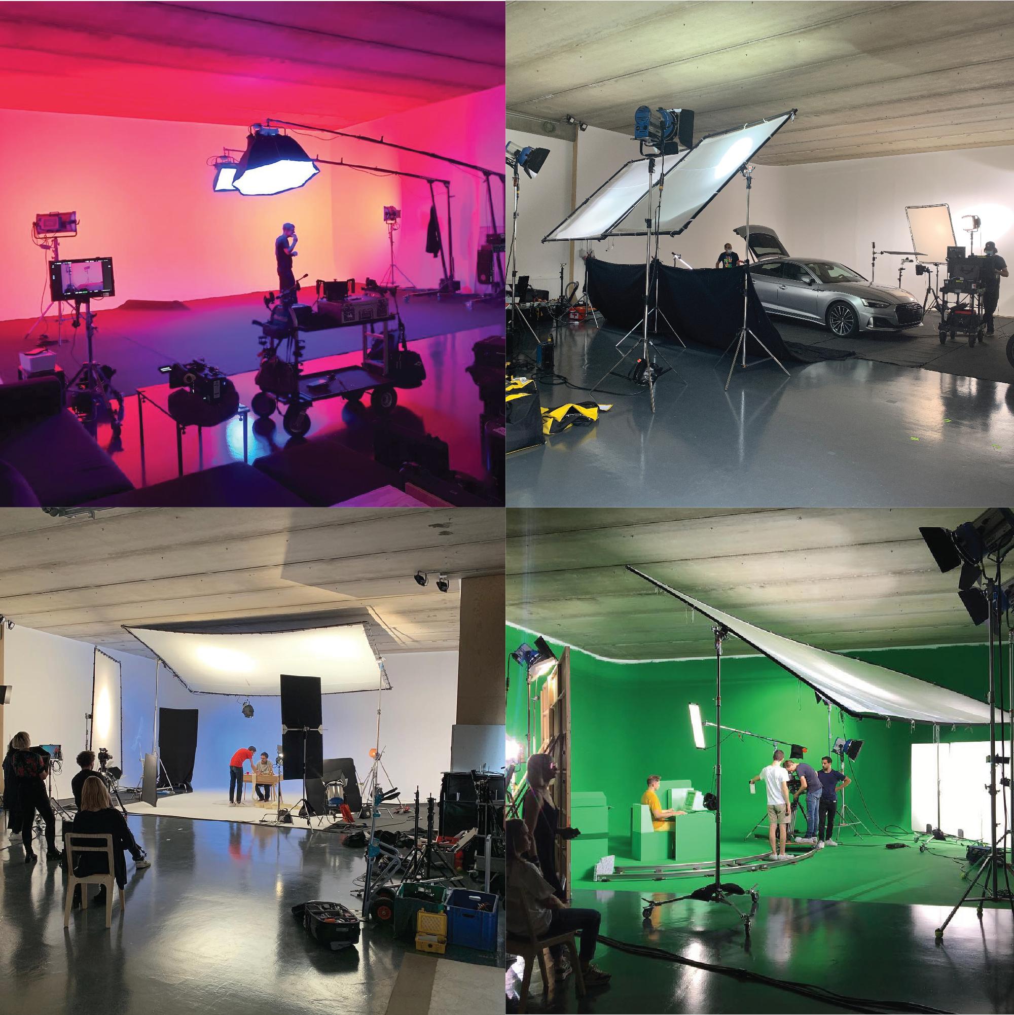 Studio 1 available to rent / verhuur / location at 50.8 Studio • Belgïe, Belgique, Belgium, Huur, Location, Louer, Photo, Rent, Rental, Studio, Verhuur, Video