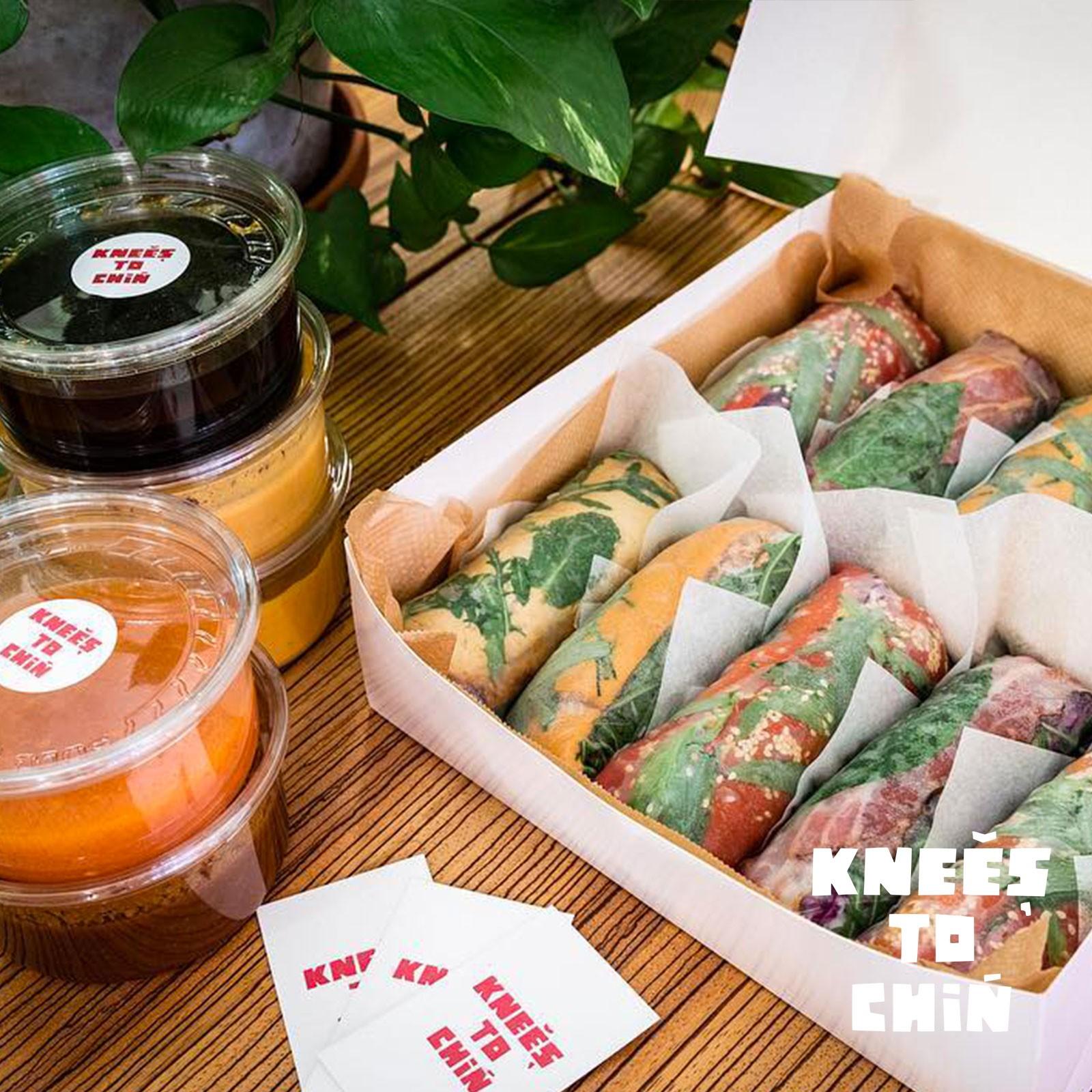 Spring rolls Knees To Chin available to rent / verhuur / location at 50.8 Studio • Belgïe, Belgique, Belgium, Catering, Huur, Location, Louer, Only in, Photo, Rent, Studio, Verhuur, Video