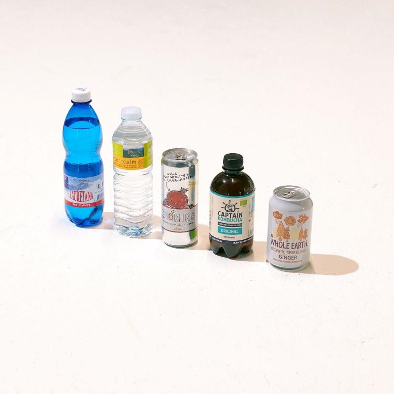 Water & Soda Organic drinks available to rent / verhuur / location at 50.8 Studio • Belgïe, Belgique, Belgium, Catering, Huur, Location, Louer, Photo, Rent, Studio, Verhuur, Video