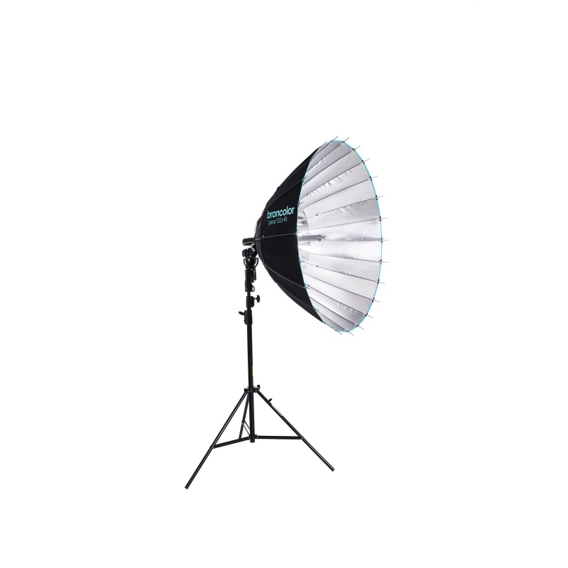Broncolor Para 133 HR available to rent / verhuur / location at 50.8 Studio • Belgïe, Belgique, Belgium, Broncolor, Para, Photo, Rental, Strobe, Studio, Video