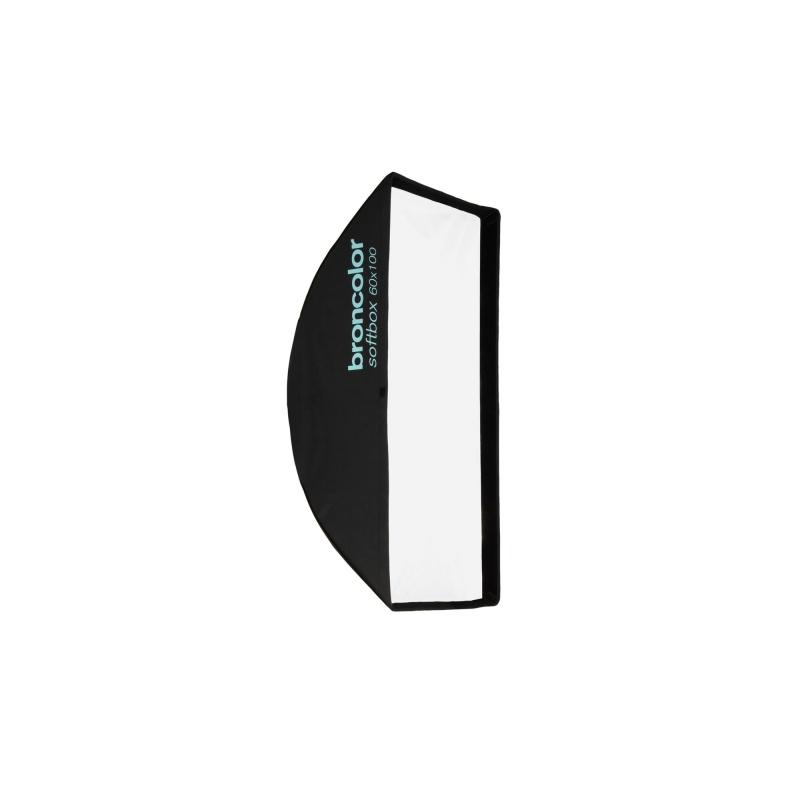 Broncolor Softbox 60x100 available to rent / verhuur / location at 50.8 Studio • Belgïe, Belgique, Belgium, Broncolor, Huur, Location, Louer, Photo, Rent, Rental, Softbox, Strobe, Studio, Verhuur, Video