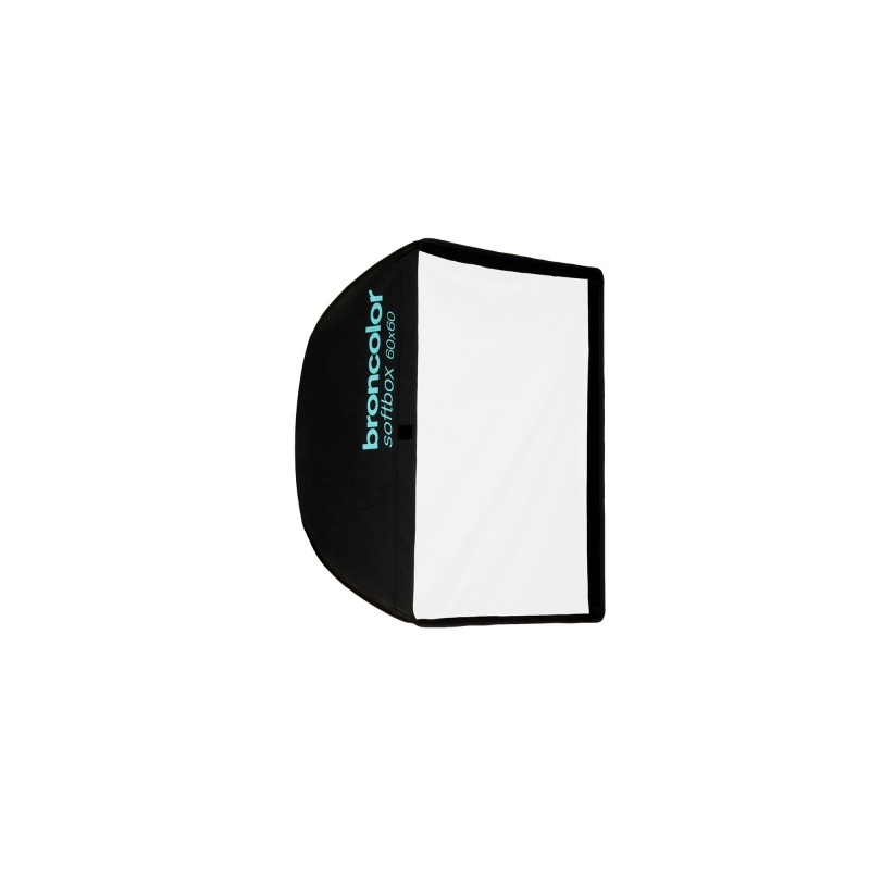 Broncolor Softbox 60x60 available to rent / verhuur / location at 50.8 Studio • Belgïe, Belgique, Belgium, Broncolor, Huur, Location, Louer, Photo, Rent, Rental, Strobe, Studio, Verhuur, Video