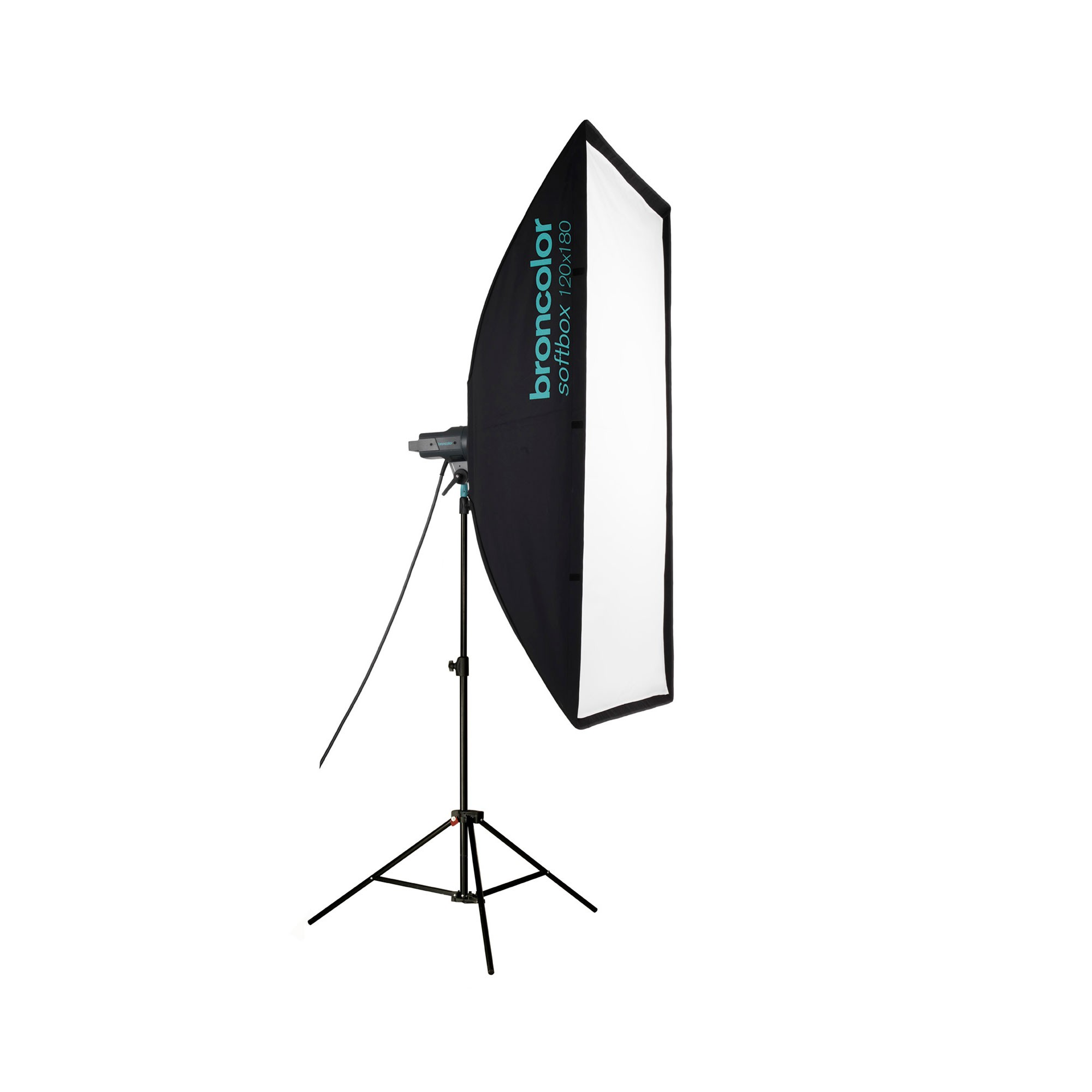 Broncolor Softbox 120x180 available to rent / verhuur / location at 50.8 Studio • Belgïe, Belgique, Belgium, Broncolor, Huur, Location, Louer, Photo, Rent, Rental, Softbox, Strobe, Studio, Verhuur, Video