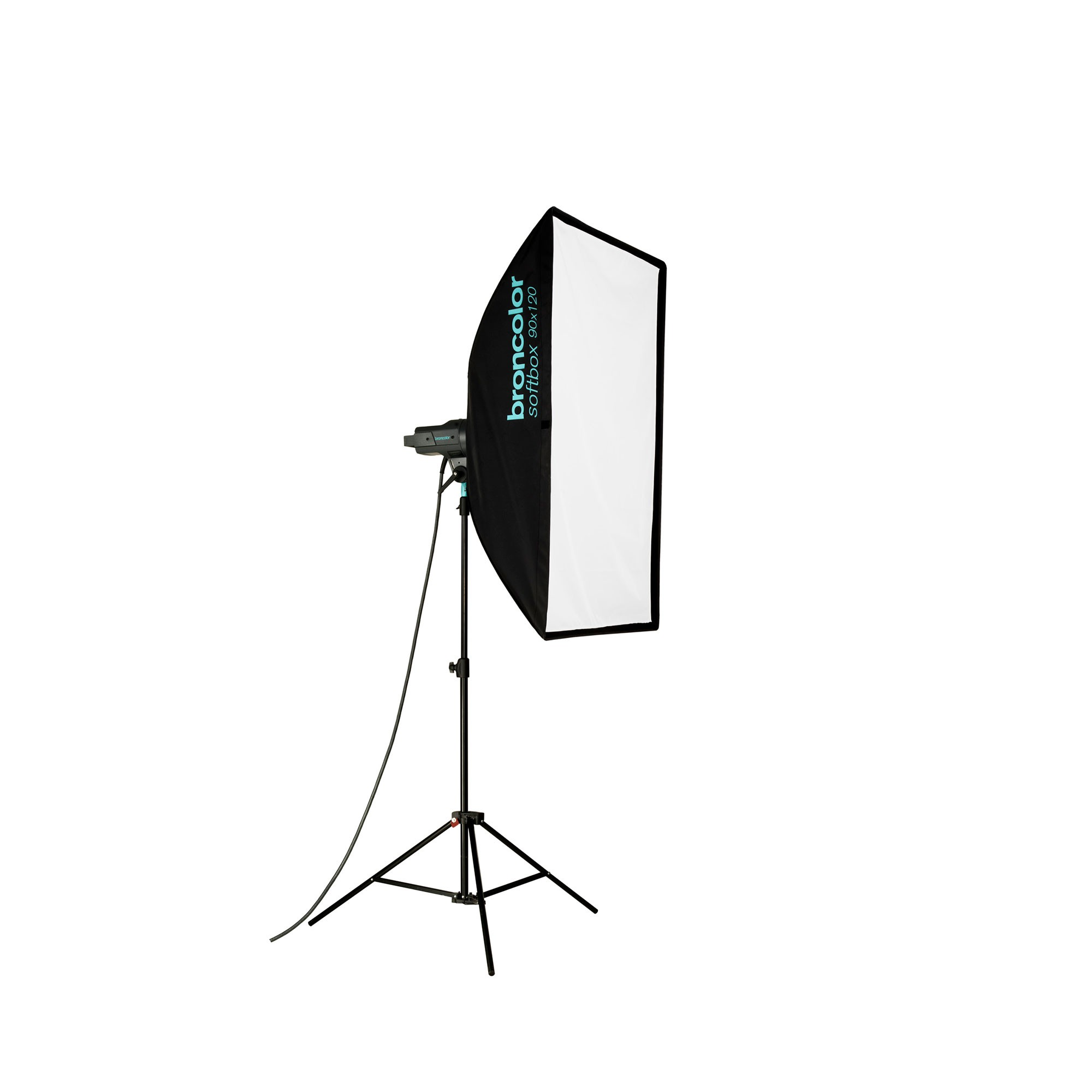 Broncolor Softbox 90x120 available to rent / verhuur / location at 50.8 Studio • Belgïe, Belgique, Belgium, Broncolor, Huur, Location, Louer, Photo, Rent, Rental, Softbox, Strobe, Studio, Verhuur, Video